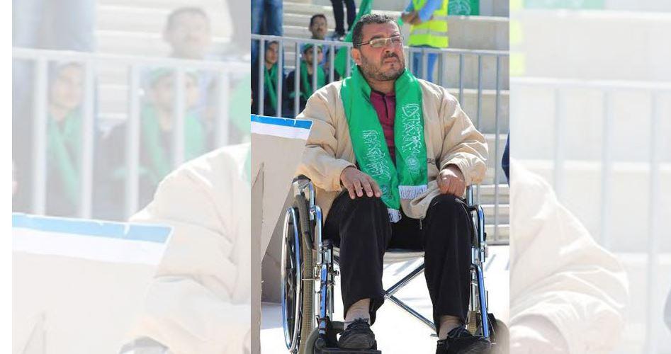 Photo of الاحتلال يصادر مركبة المحرر المقعد حمارشة