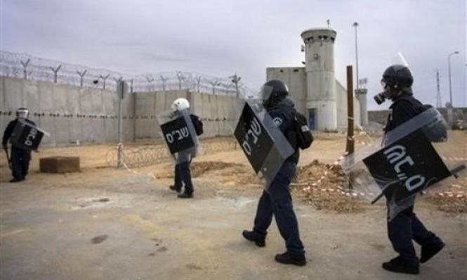 Photo of توتر في سجن النقب والأسرى يتجهون للتصعيد