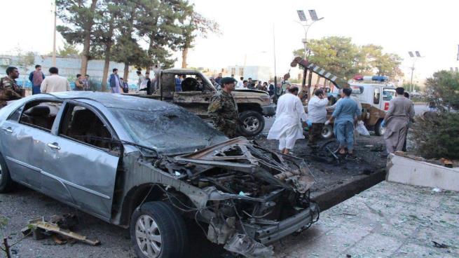 Photo of الأمم المتحدة: مقتل 3804 مدنيين في أفغانستان خلال 2018