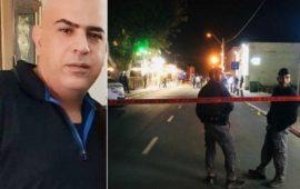 اعتقال مشتبه في جريمة قتل أشرف أبو قاعود من يافا