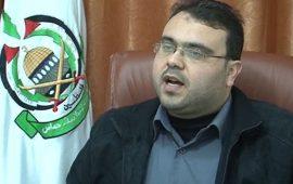 حماس: لغة عباس مع الاحتلال تشجع أطرافا على التطبيع