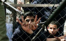 أحكام جائرة بحق عشرات الأطفال القصّر في معتقل عوفر