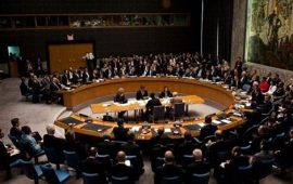 """وزير إسرائيلي ينتقد اتهامات الأمم المتحدة ويصف مجلس حقوق الإنسان بـ""""مسرح العبث"""""""