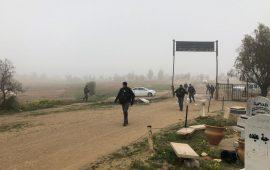 اعتقلوا خلال هدم القرية: إطلاق سراح معتقلي العراقيب وإلغاء شرط الإبعاد