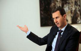 """هكذا قرأ كاتب إسرائيلي إقرار واشنطن """"قانون قيصر"""" ضد الأسد"""