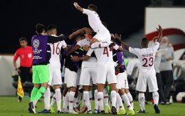 قطر تتوج بلقب كأس آسيا للمرة الأولى في تاريخها