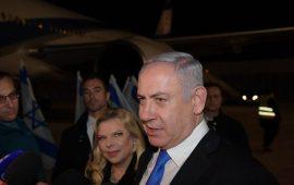 قناة إسرائيلية: نتنياهو زار سرا 4 دول عربية غير مصر والأردن