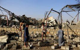 """""""اليونسيف"""" تحذر من خطورة أوضاع 1.2 مليون طفل باليمن"""