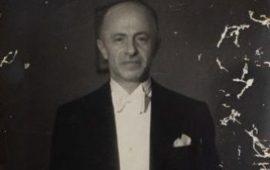 يهودي من أصل سوري قام بمهام سرية قبل قيام إسرائيل