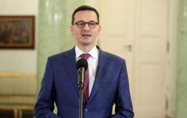 """رئيس وزراء بولندا يلغي مشاركة بلاده بقمة """"فيجغراد"""" في إسرائيل"""