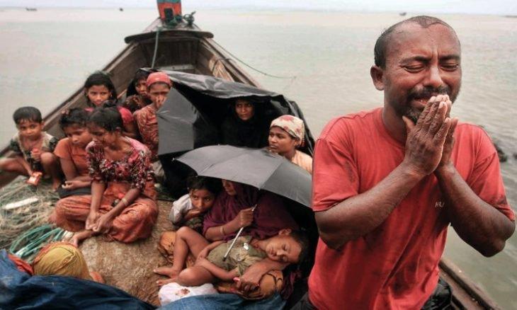 Photo of العفو الدولية: لدينا أدلة جديدة لانتهاكات ضد الروهينجا