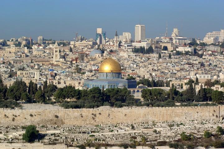 دراسة إسرائيلية: جهات فلسطينية وإسلامية تزيد نفوذها بالقدس