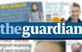 """""""غارديان"""" تكشف """"مؤامرة"""" لسحب المونديال من قطر"""