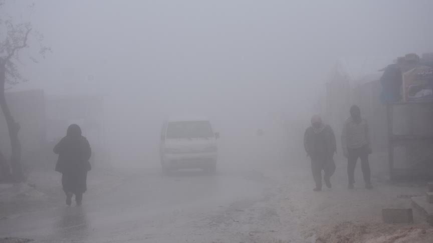 Photo of انتهاكات النظام السوري تتسبب بموجة نزوح جديدة في إدلب