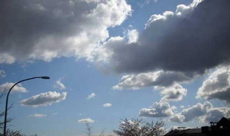 Photo of حالة الطقس: غائم جزئيا وارتفاع طفيف في درجات الحرارة