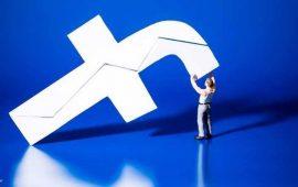 """فيسبوك ترفع دعوى قضائية بسبب """"الحسابات المزيفة"""""""