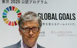 بيل غيتس يكشف عن عشرة اختراقات تقنية ستغير العالم في 2019