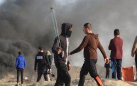لجنة دولية تدعو الجنائية للتحرك لفتح تحقيق بجرائم الاحتلال