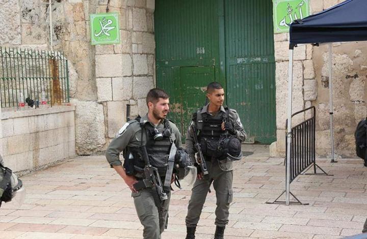 إغلاق الاحتلال للأقصى.. مخاطر وتساؤلات عن غياب الأردن
