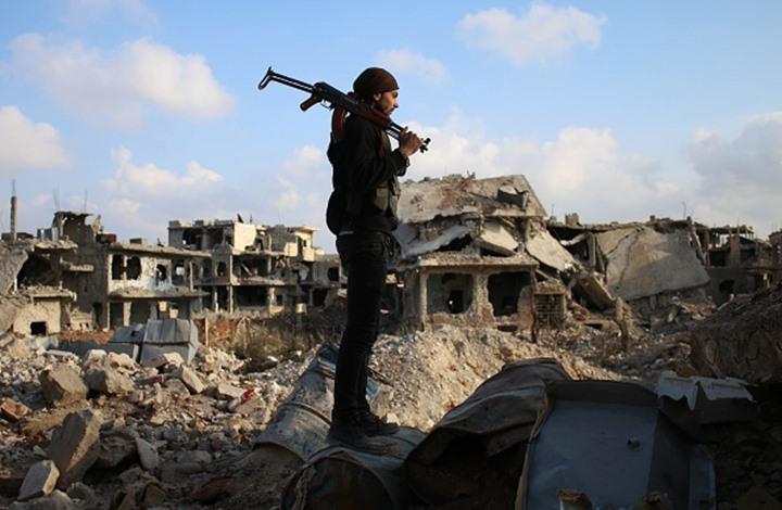 Photo of رقم صادم عن تكلفة الحروب في دول عربية خلال 8 سنوات