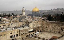الأردن يدين قرار محكمة إسرائيلية إغلاق باب الرحمة بالأقصى