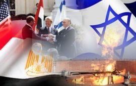 مستشرق إسرائيلي يستعرض أهم فوائد اتفاق كامب ديفيد مع مصر