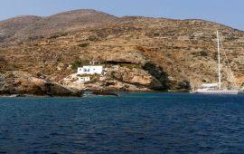 رادار إسرائيلي يوناني لرصد حركة الملاحة على جزيرة كريت