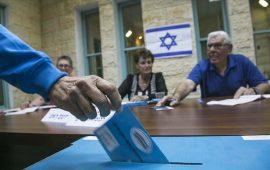 غانتس: لن أشارك في حكومة تضم نتنياهو