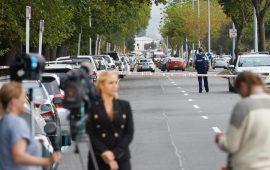 نشر تسجيل جديد لهجوم نيوزيلندا من زاوية أخرى (شاهد)