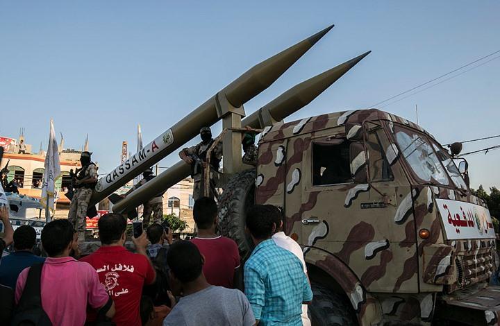جنرال إسرائيلي: خياراتنا بغزة بين احتلالها أو الاعتراف بحماس