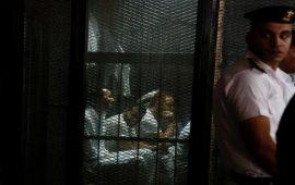 60 قتيلاً نتيجة الإهمال الطبي والتعذيب في سجون مصر خلال 2018