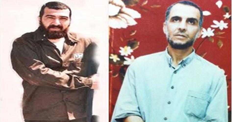 Photo of الأسيران سعيد جبارين ويحيى إغباريه يدخلان عامهما الـ28 في الأسر