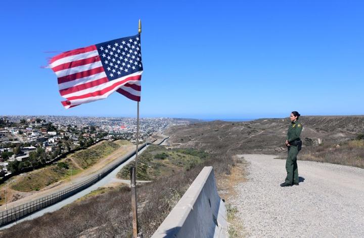 Photo of البنتاغون يوافق على صرف مليار دولار لبناء جدار المكسيك