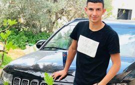 إخطار اسرائيلي بهدم منزل عائلة الشهيد عمر أبو ليلى