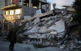 بفعل العدوان.. عشرات المواطنين في غزة بلا مأوى بعد تدمير منازلهم