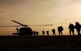 صحيفة روسية: هل تستعد أمريكا لحرب ضد روسيا والصين؟