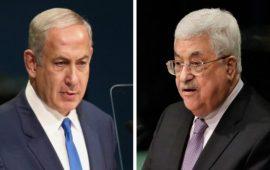روسيا تبدي استعدادها لاستقبال عباس ونتنياهو لحوار دون شروط مسبقة