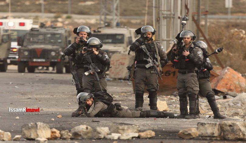 Photo of حصاد الأسبوع.. ستة شهداء و123 جريحًا في 109 نقاط تماس مع الاحتلال