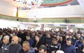 صلاة الغائب في مساجد الداخل الفلسطيني على ضحايا هجوم نيوزيلندا