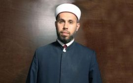 """""""الإسلام وشبهات العصر""""… إصدار جديد للدكتور مشهور فواز"""
