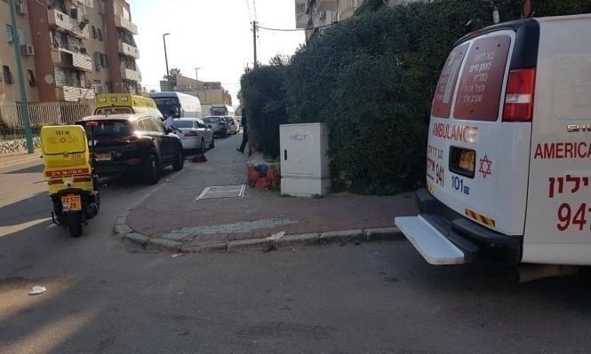 مصرع الشاب ابراهيم عبدو من الناصرة في حادث عمل بتل أبيب