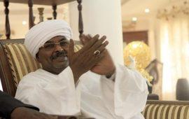 مدير مخابرات السودان التقى رئيس الموساد وبحث خلافة البشير