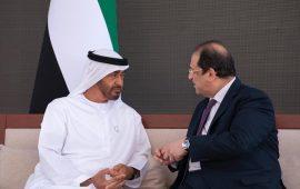 تقرير رسمي مصري: الإمارات موّلت جماعات تخريب بعهد مرسي