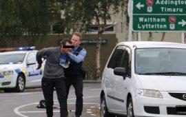 إدانات دولية وإسلامية للهجوم الإرهابي على المسجدين بنيوزلندا