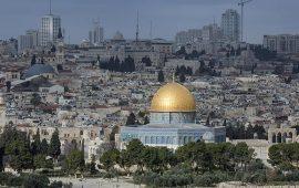 تقرير: أنظمة عربية تنسق مع الاحتلال لتصفية القضية الفلسطينية