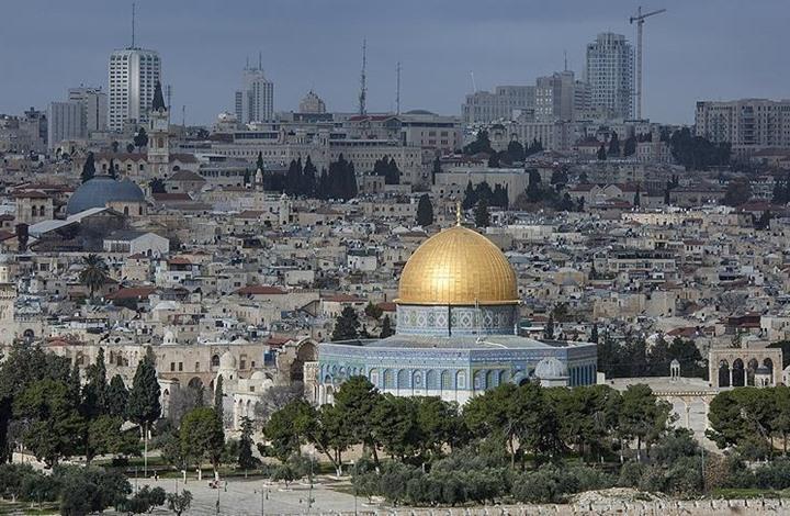 Photo of تقرير: أنظمة عربية تنسق مع الاحتلال لتصفية القضية الفلسطينية