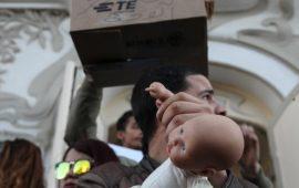 وفاة 12 رضيعاً: التونسيون يصوّبون أصابع الاتهام