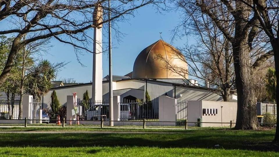 لجنة المتابعة العليا تدين المجزرتين في مسجدين في نيوزيلندا