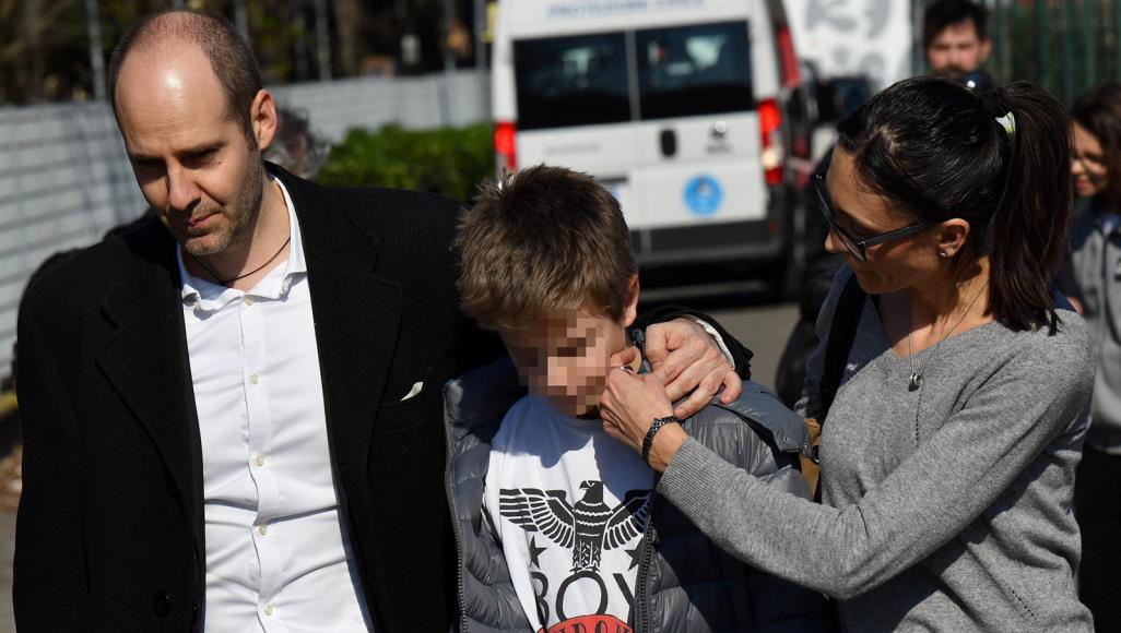 "Photo of بخدعة ""بارعة"".. طفل مصري ينقذ 51 تلميذا إيطاليا من الموت حرقا"