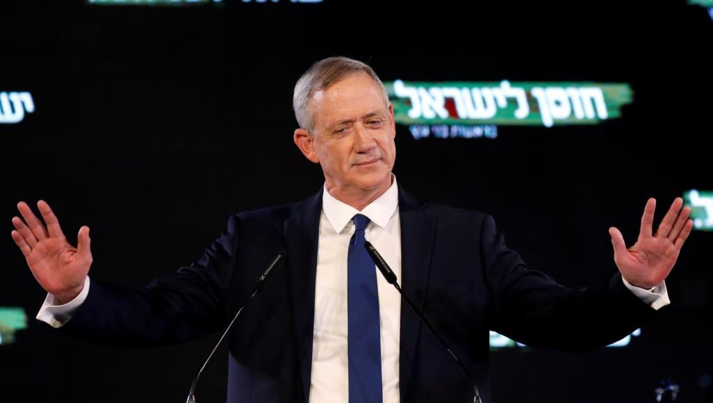 الشاباك الإسرائيلي يعترف: إيران اخترقت هاتف بني جنتس